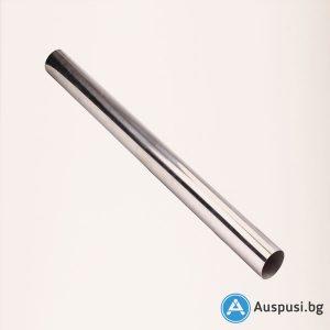 Иноксова тръба за ауспух Ф63,5