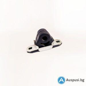 Тампон за ауспух VAG Audi, VW, Seat, Scoda